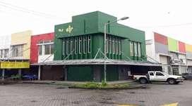 Dijual Cepat 2 Ruko Hadap Timur Pasar Segar BB Posisi Hook