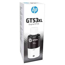 New HP GT53 XL Black Ink Bottle @ Just Rs 600 Only...