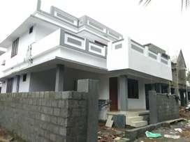 3 bhk 1300 sqft 3 cent new build house at edapally varapuzha neerikkod