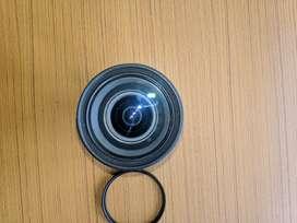 Tamron 17-50 f2.8 fixed aprature lens