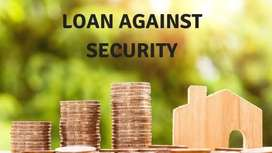 Loan against security