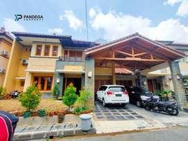 Rumah di Jogja Regency Type 351/251 m2 Dekat Ambarukmo Plaza, Atmajaya