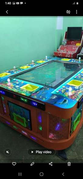 china fish game