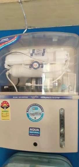 New Aqua Grand Plus Ro Tds Water Filter