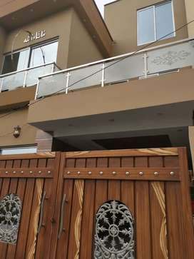 Fully furnished house bahria town for sale