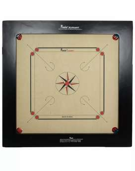 Carrom board on sale with stand available