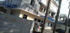 Dijual Rumah Hoek Kos Kosan 2 Lantai Di Kelapa Gading Jakarta Utara