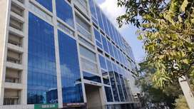Furnished office space available on rent in  mahape