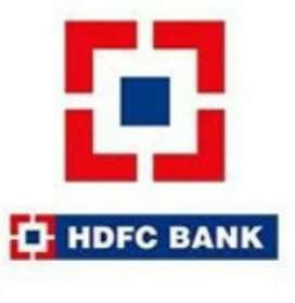 Vacancy HDFC Bank LTD?