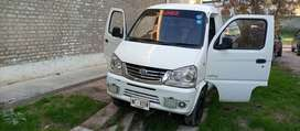 Al Haj Faw Pick up For Rent