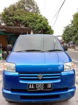 Suzuki Apv L 2006 Aa Magelang Kab mulus siap pakai