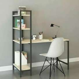 Meja office, meja kantor, meja kerja, meja belajar, meja komputer
