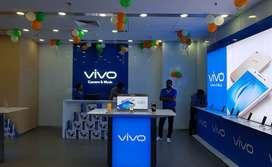 VIVO process Job openings for 10th/12th/ Graduate  in  DeIhi NCR