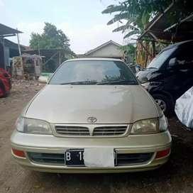 Toyota Corona absolute tahun 1998