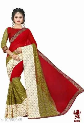 Saree best quality material