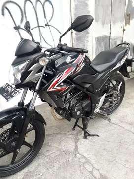 Honda CB150RR 2013 istimewa murah