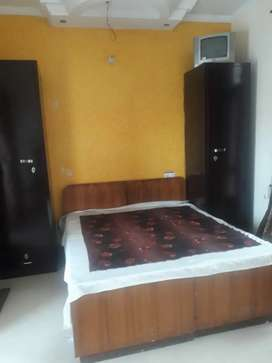 One bed room set  for rent