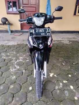 EDISI MUDIK JUAL MOTOR TITAN 110CC