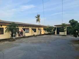 Di Kontrakan Rumah Di Kalidoni Talang Gading dekat Pusri Celentang PTC