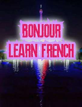 French Classes available