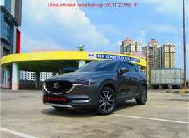 Mazda CX5 ( CX-5 ) Elite 2019 AT TDP 72 STNK Nov 2021 KM 13 Ribu-an