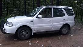 EXCELLENT CONDITION TATA SAFARI DICOR