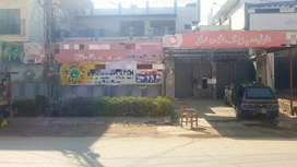 1 kanal building for rent in evening for academy