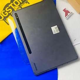 Samsung Tab S7 Plus Black 8/256GB SECOND