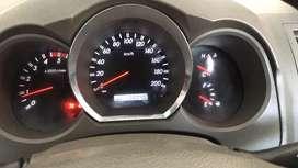 Toyota Fortuner 2011 Diesel 138000 Km Driven
