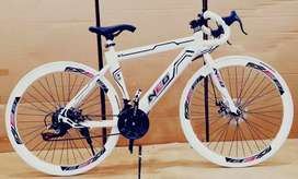 NEO 21 GEAR ROAD BIKE CYCLE AVAILABLE. (NEW CYCLE ONLY)