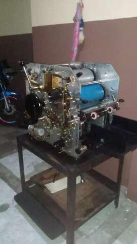 Mesin Toko 820 Percetakan