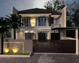 Hot Item! Rumah Baru Waterfront Citraland Surabaya Barat