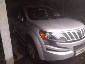 Excellent condition xuv 500