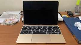 Macbook Retina 12 inch