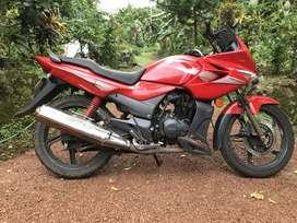 Hero karizma for sale with good condition