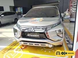 [Mobil Baru] xpander ultimate DP 10.000.000