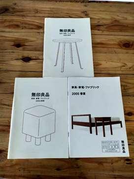 Borongan Katalog Home Decor Muji Japan