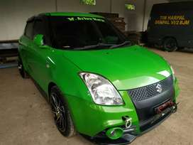 Jual Swift Limited
