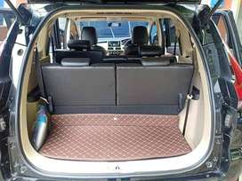Karpet XPANDER CROSS full bagasi Kostum & Presisi Synthetic Leather