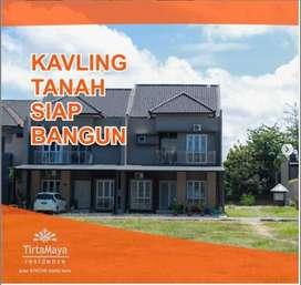 OSL Jual Tanah Di dalam Perumahan TirtaMaya Mewah dan Exclusive