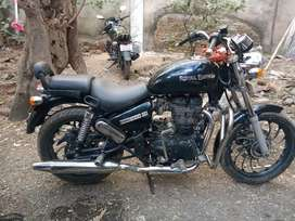 Well mentioned bike