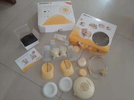 Breastpump Medela Swing Maxi