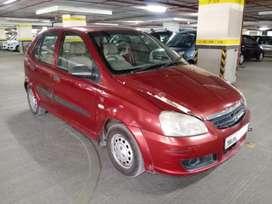 Tata Indica Xeta GLS BS IV, 2007, Petrol