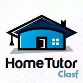 Hometutor reuirement in baner area.. preference for  female teacher's