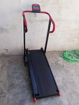 Manual Rollers Treadmil For Sale 15000