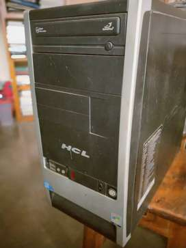 OLD HCL WORKING CPU [Price Negotiable]