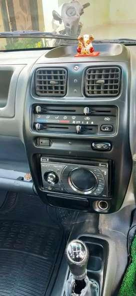 Maruti Suzuki Wagon R 2006 CNG & Hybrids 83552 Km Driven