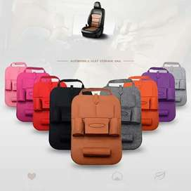 car seat bag organizer aksesoris mobil