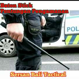 Baton Stick Pengamanan