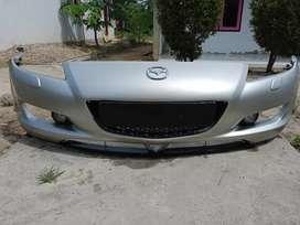 Bumper Mobil Mazda RX-8